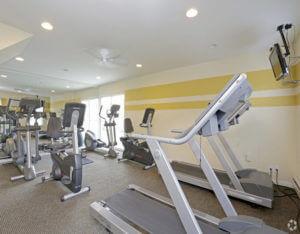 Korman Residential Gym